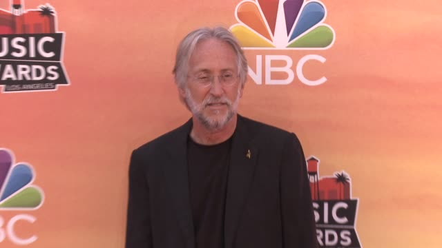 Neil Portnow at the 2014 iHeartRadio Music Awards Arrivals at The Shrine Auditorium on May 01 2014 in Los Angeles California