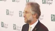 Neil Portnow at the BMG US President Charles Goldstuck Honored at The City of Hope's Spirit of Life Award Gala at Pacific Design Center in West...