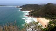 Nelson Bay, Port Stephens, Australia