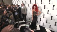 Neon Hitch at E Upfront 2012 at Gotham Hall on April 30 2012 in New York New York