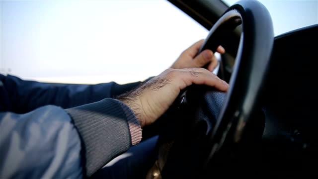 Nervosität in Verkehr