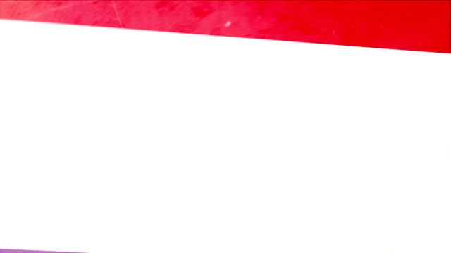 Netherlands Flag - Grunge. HD