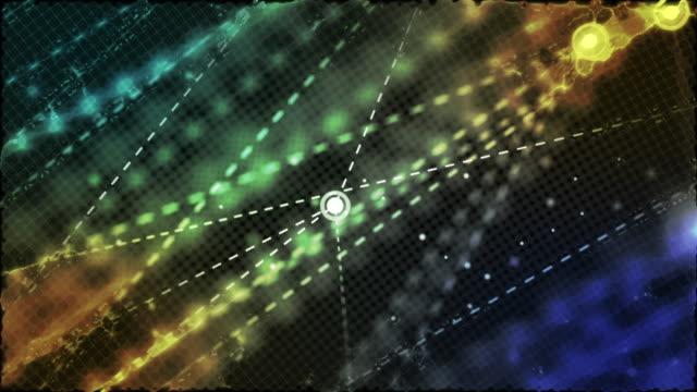 network data
