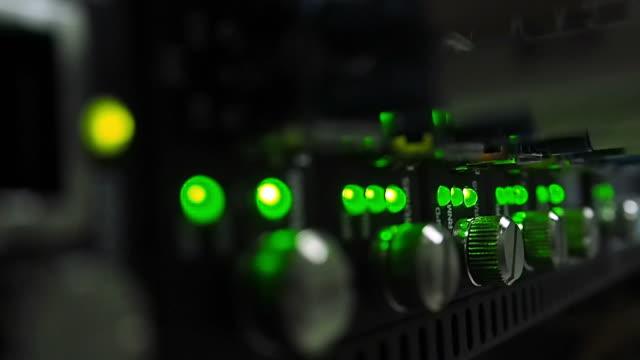 Network switch flashing