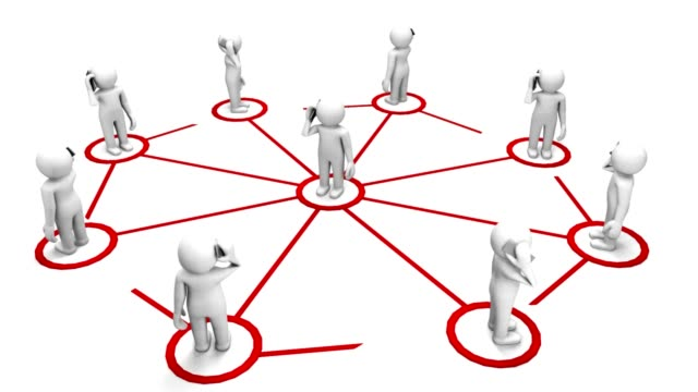 how to connect to organization network