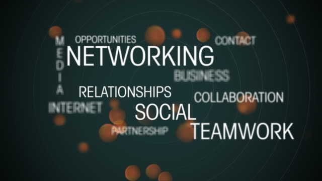 Networking titles