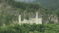 Neuschwanstein Castle Approach