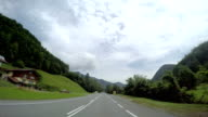 Never get tired of such heavenly drives
