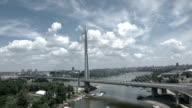 Neue Belgrad-Brücke