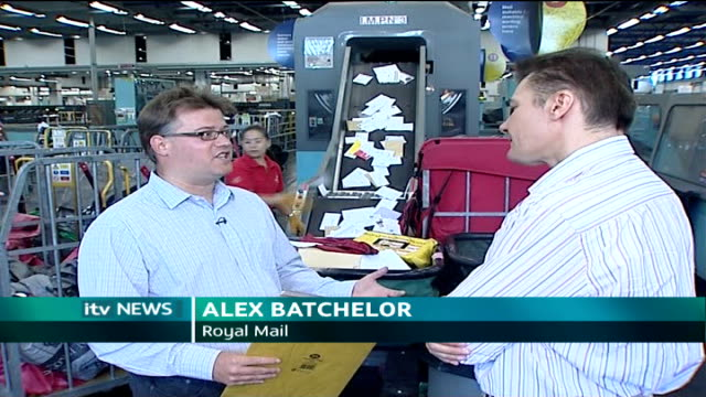 Consumer group says customers do not know enough Alex Batchelor interview SOT we are absolutely not putting up our prices by the back door/ some...