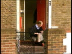 Cabinet reshuffle EXT