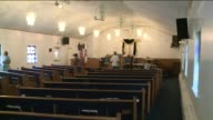 New Hope Institutional Baptist Church