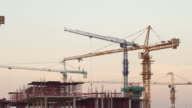 new industry construction