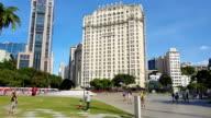 New Maua Square in Rio de Janeiro