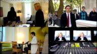 New MPs begin life at Westminster ENGLAND London Romsey and Southampton North / John Woodcock MP / Caroline Lucas MP / Tessa Munt MP