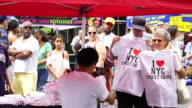 New Proposed Street Fair Regulations have proposed on October 24 2016