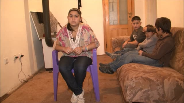 A new row over Frances treatment of Roma migrants erupted Wednesday after a 15 year old girl was detained by police during a school trip and deported...