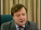 New simpler tests for 7 year olds CMS Kenneth Clarke MP intvwd SOF We have modified the tests/Some were a lot of messing about TCMS Test guide...
