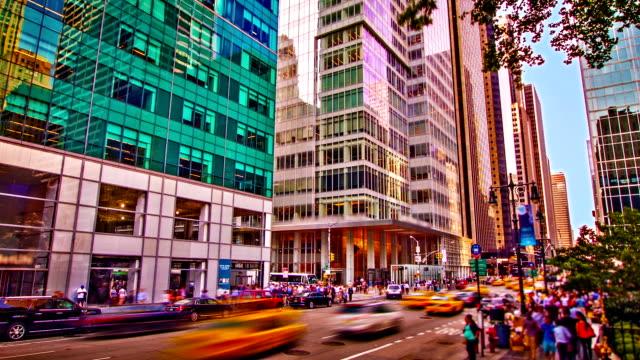 New York avenue.