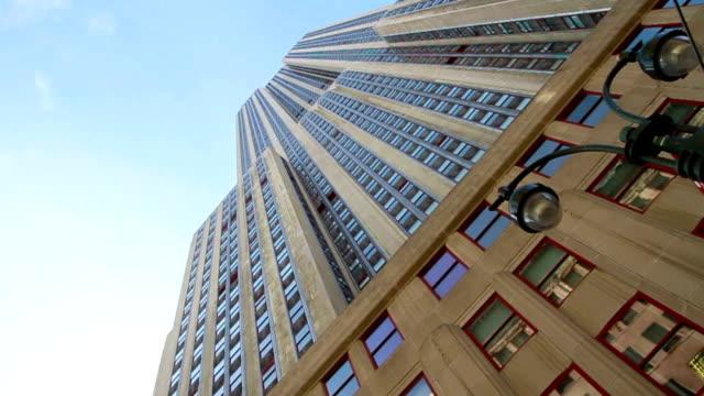 Neu Yorker building, Reich Zustand Gebäude