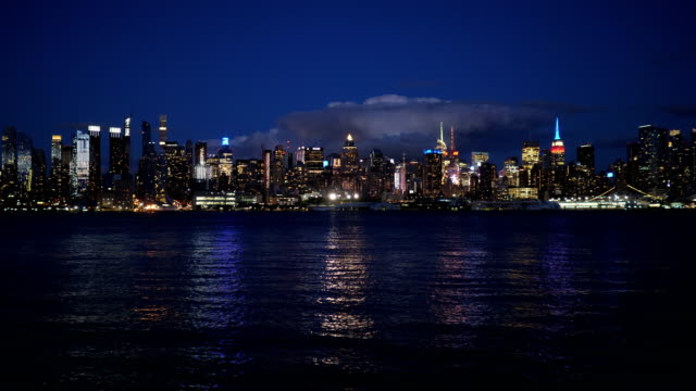 New York City: 4K