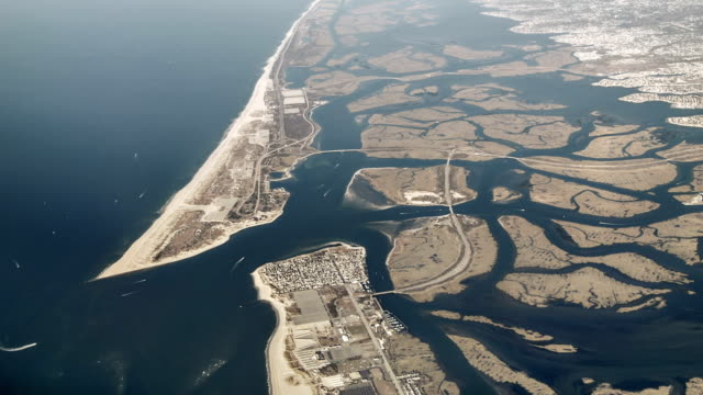New York City Aerial -