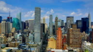 New York City: Day time lapse