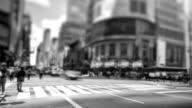 New York City Streets Pan
