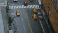 New York City: Streets