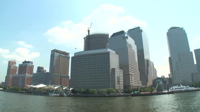 HD: New York city