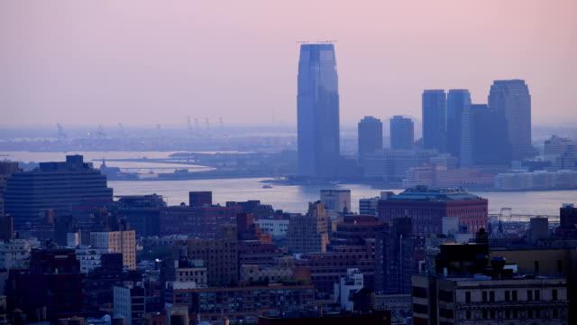 New York City/Jersey city