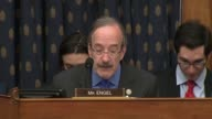 New York Congressman Eliot Engel criticizes the Trump administration for lacking a nominee to an important position While it prioritizes North Korea...