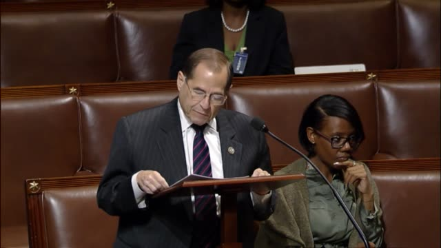 New York Congressman Jerrold Nadler opposes a bill that would facilitate deportation of violent criminal gang members offering that it had been said...