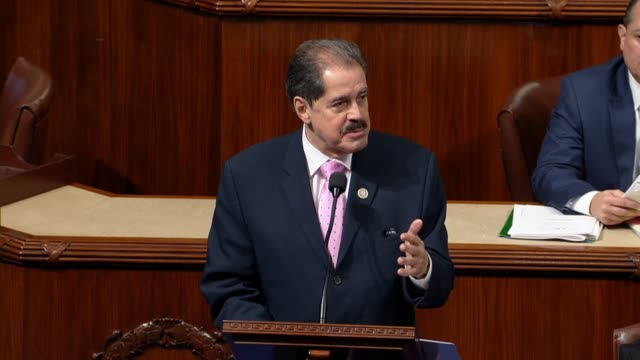 New York Congressman Jose Serrano calls a second installment of disaster relief a first step in helping Puerto Rico and the Virgin Islands recover...
