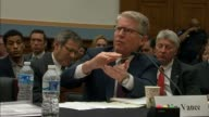 New York District Attorney Cyrus Vance argues to Florida Congressman Ted Deutch that any iPhone to be cracked would have to be physically delivered...