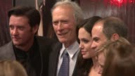 New York Film Festivals Centerpiece Screening of Changeling New York NY United States
