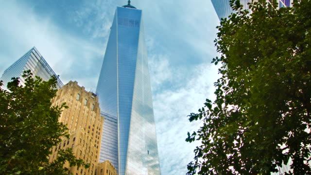 New york. Freedom Tower