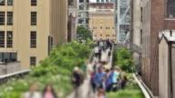 New York Highline Zoom