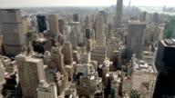 New York Manhattan Gebäude
