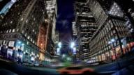 New York park ave