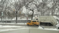 New York Snow Storm February 9, 2017