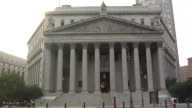 MS, New York Supreme Court, Manhattan, New York City, New York, USA