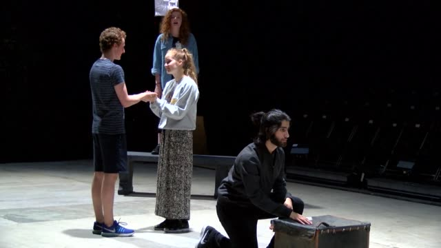 A new youth theatre group which was recently set up in Jo Cox's former constituency to encourage young people to engage with the arts and to...
