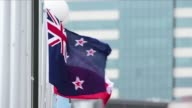 New Zealand will hold a binding referendum in 2016 on changing the national flag with Prime Minister John Key hoping to drop the current design...