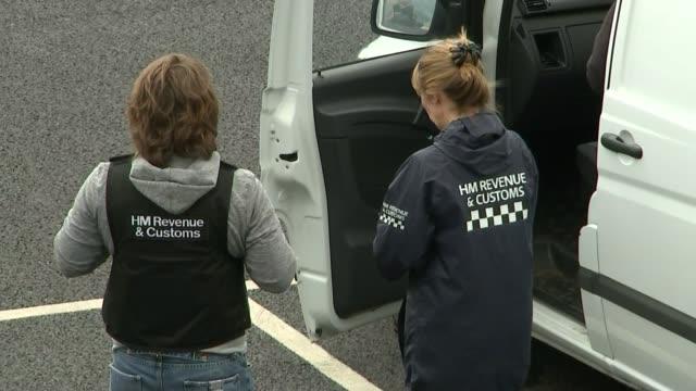 Newcastle United and West Ham United raided in tax fraud probe Newcastle United and West Ham United raided in tax fraud probe ENGLAND London London...