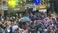 NewFronts 2016 at Seaport District NYC on May 03 2016 in New York City
