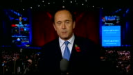 US Presidential Election 2012 0530 0620 Moore LIVE 2WAY interview from Obama camp in Chicago SOT