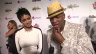 NeYo talks about living in the moment at PEPSI Billboard Present The Summer Beats Concert Series Celebrating Michael Jackson at Gotham Hall on August...