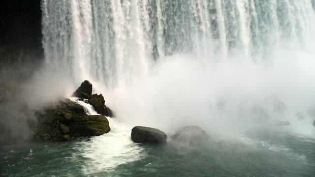 Niagara Falls in Ontario Canada shot on the 16th of October 2014