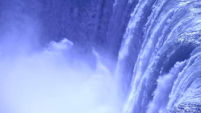 Niagara Falls Power Generation in HD 1080p